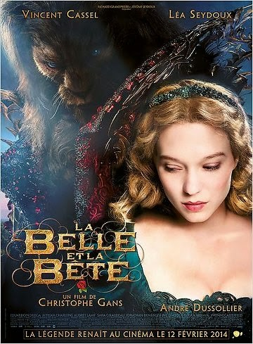 La Belle et La Bête en Streaming