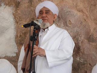 Habib Abu Bakar Al Masyur