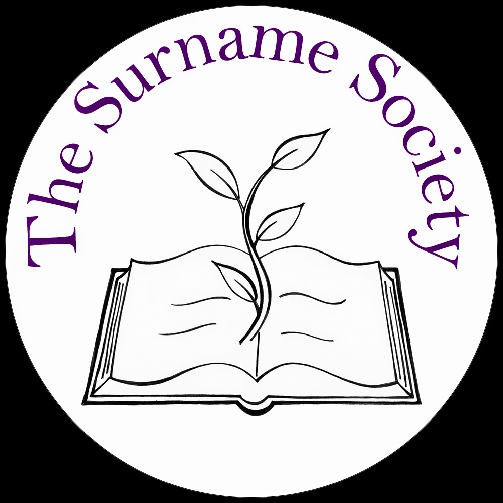 Member of The Surname Society