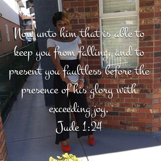 feeling discouraged bible verse