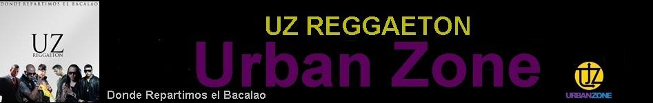 Urbanzone Reggaeton