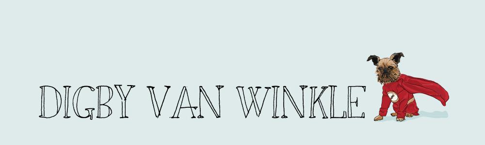 Digby Van Winkle