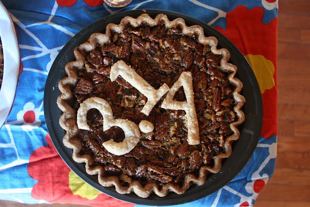 3.14 Pie for Pi(e) Day