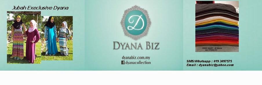 DYANA BIZ