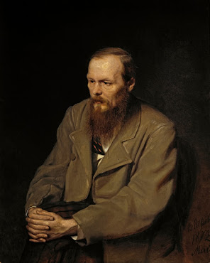 Fyodor Mikhaylovich Dostoyevsky