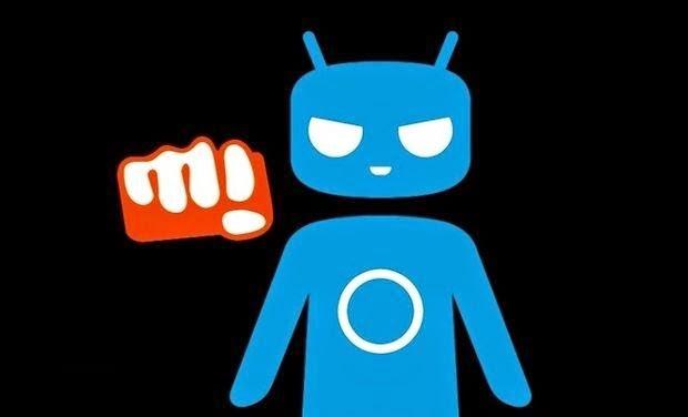 Micromax Yu CyanogenMod