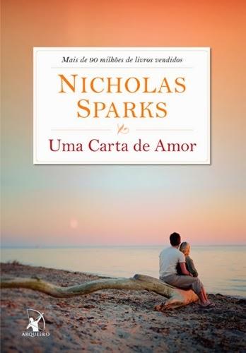 Uma carta de amor * Nicholas Sparks