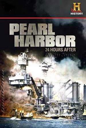 Pearl Harbor 24 Horas Despues DVDrip 2011 Español Latino Documental Un Link PutLocker