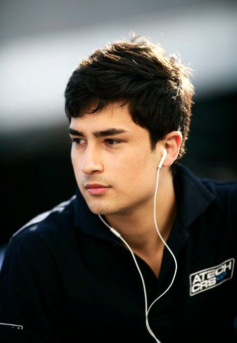 My Marlon Stockinger