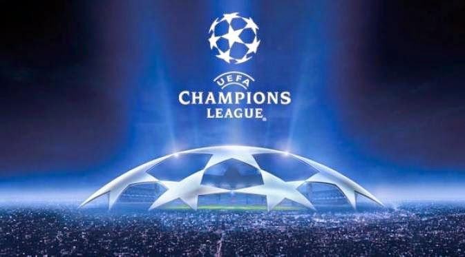 Hasil Pertandingan Liga Champions Kamis Dinihari