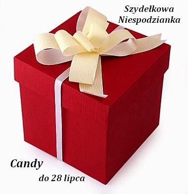Candy POD DĘBEM