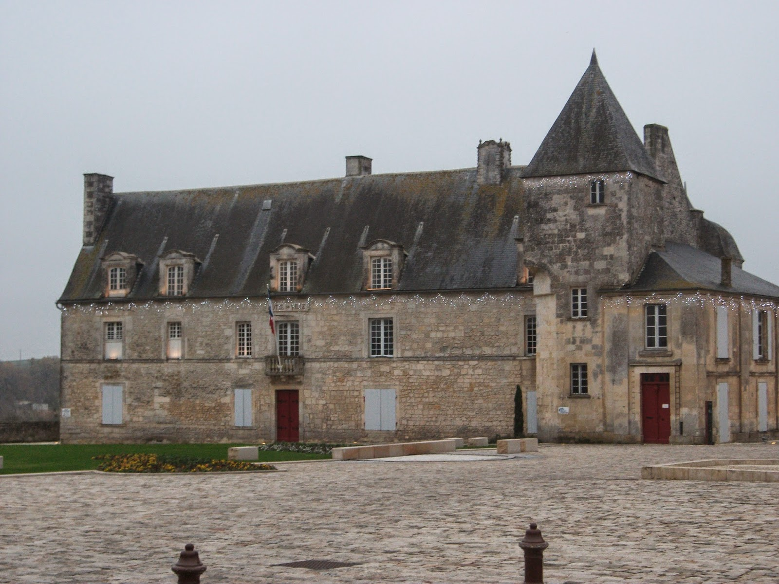 A wedding in Epargnes