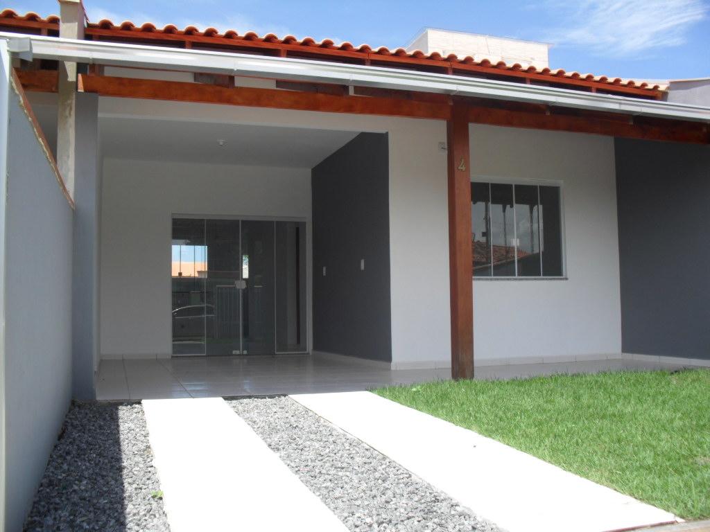 #205CAB Imóveis Barra do Sul: Casas Sobrados Geminados 100% AVERBADOS  1024x768 px Projetos De Casas Com Sala E Cozinha Conjugada #197 imagens