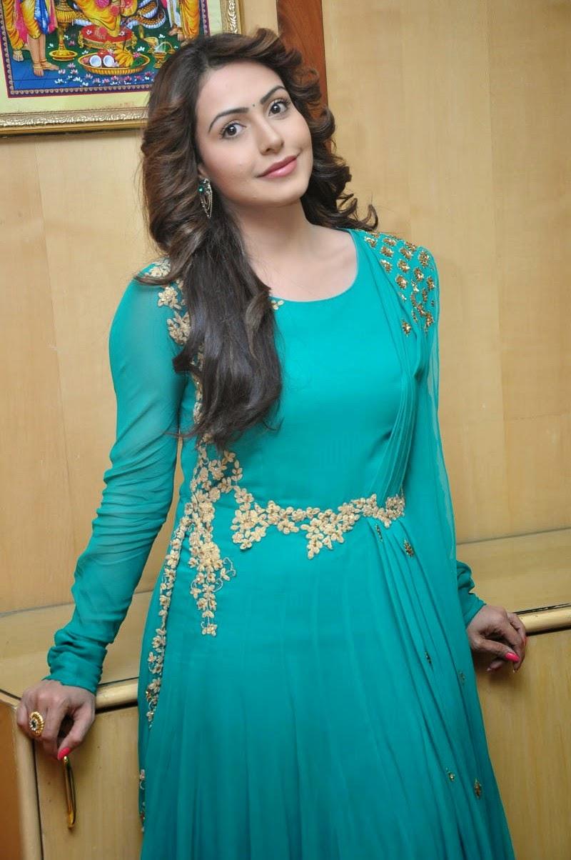 Actress Nandini glamorous photos-HQ-Photo-19