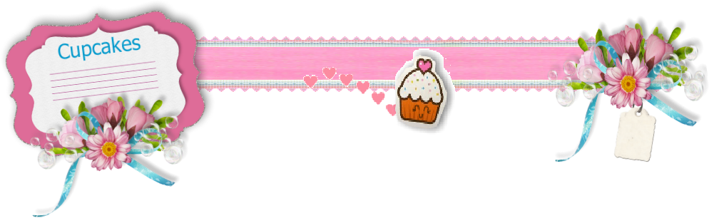 arabia cupcake