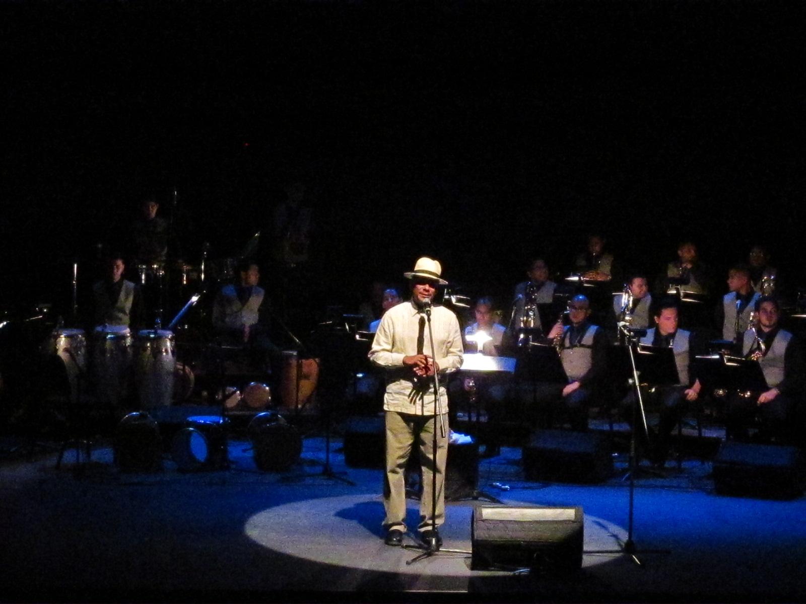 Conservatorio de m sica sim n bol var orquesta latino for Conservatorio simon bolivar blog