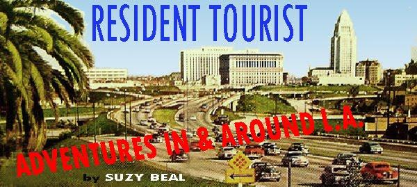 Resident Tourist