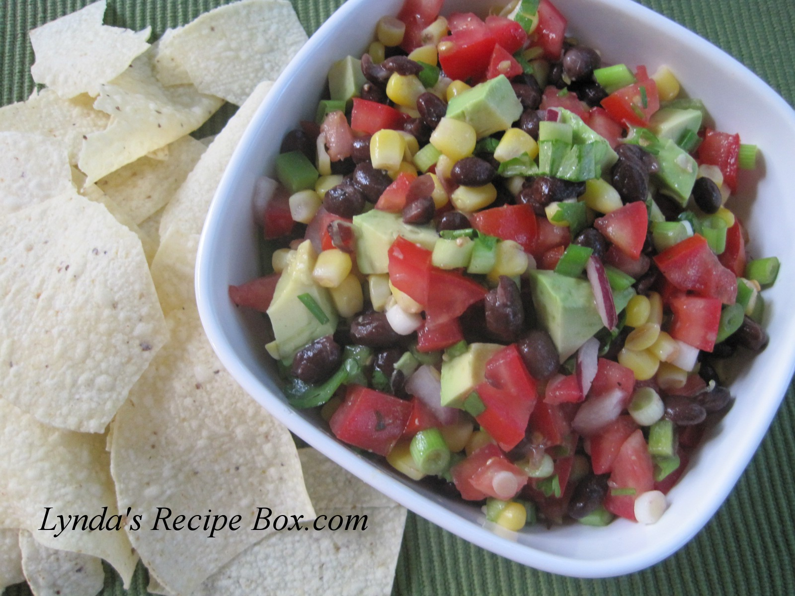 I Thought Id Give You All Some Ideas For Your Memorial Day Dinners In Case Are Still The Planning Stage My Corn Black Bean And Tomato Salsa Is A