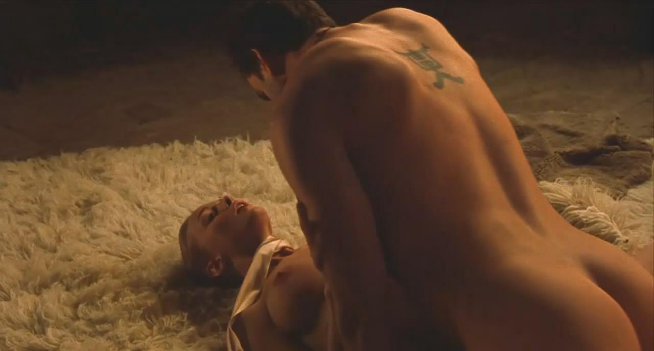 Austin powers sex scene