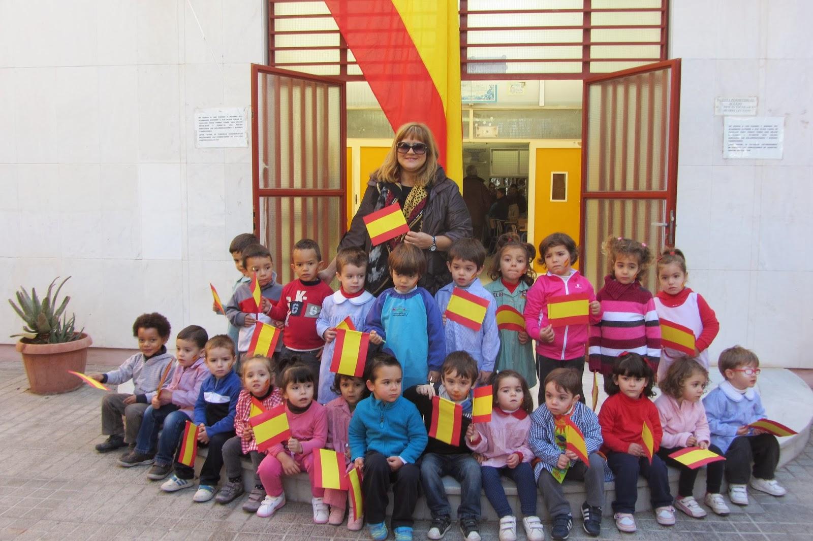 Blog De Convivencia Igualdad Y Paz Ceip Santa Isabel