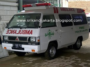 AMBULAN L300