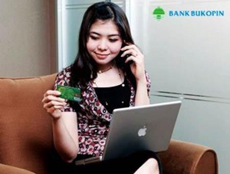 Biaya Admin Transfer Saldo Rekening Bukopin