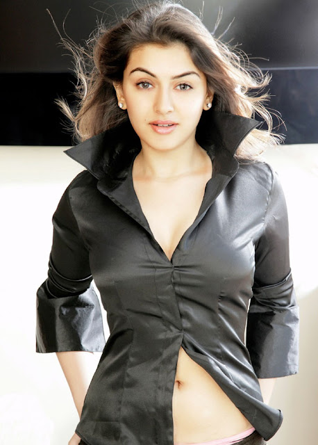 Hansika Motwani Hot Photos