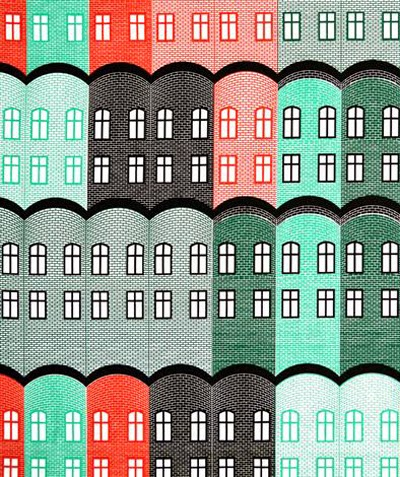 Print pattern textiles scandinavian design center - Scandinavian design center ...
