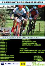 """2do. Gran Rally Bike """"Ciudad d Dolores"""""""