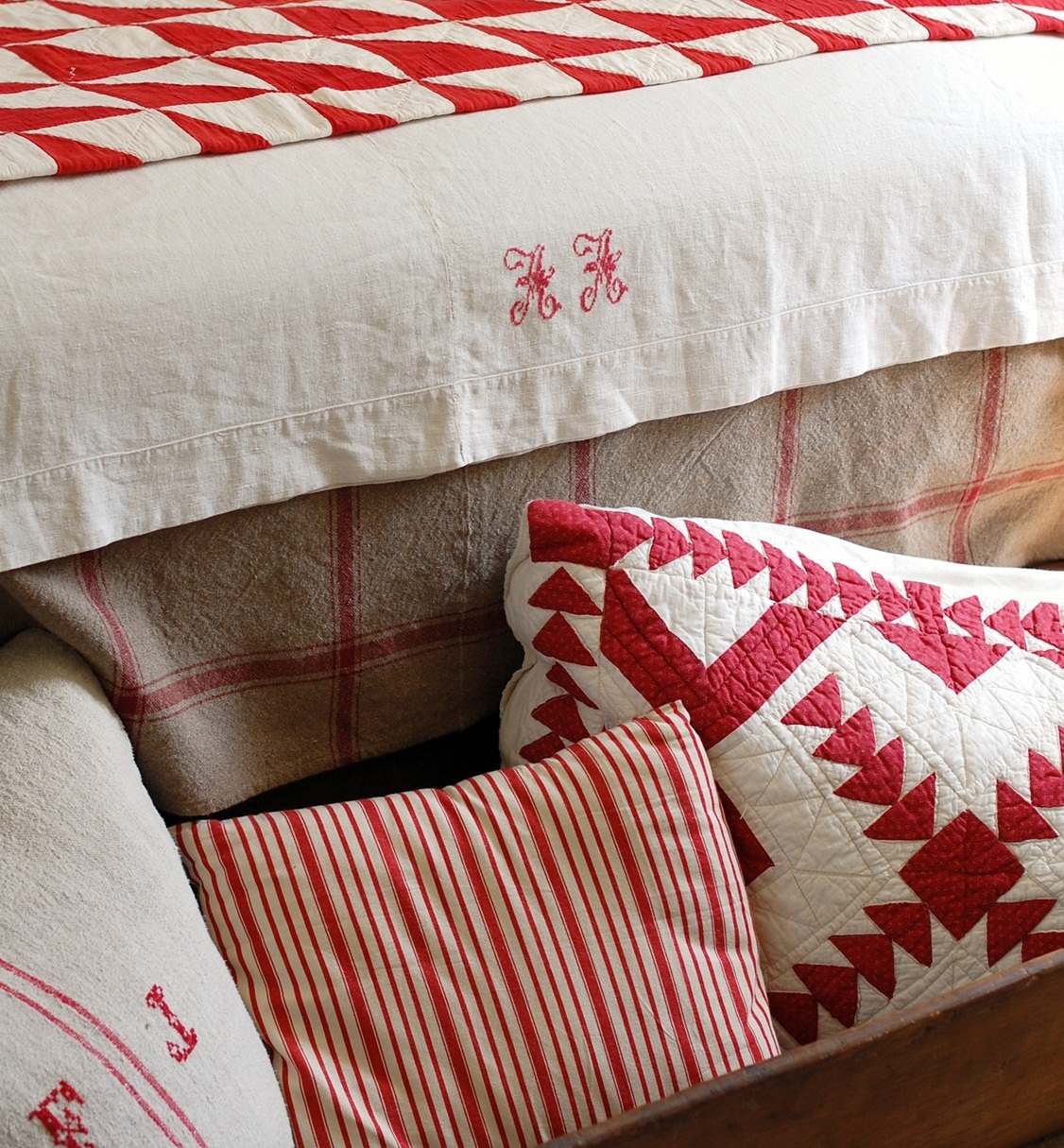 4 Foot Wide Bed Linen