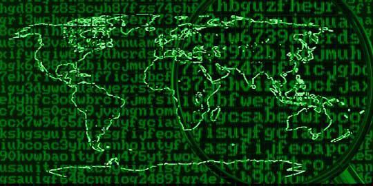 Tifatul Sembiring : Kiamat internet hanya isu
