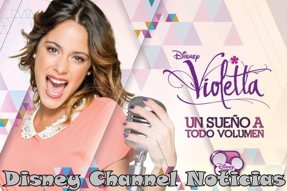 imagens do celular da violetta - As melhores imagens de Violetta Disney Channel Brasil