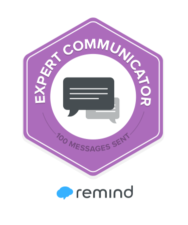 Remind Expert Communicator