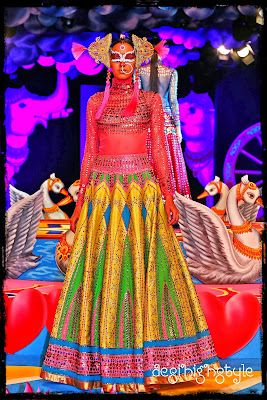 manish-arora-bridal-pcj-couture-week-2013