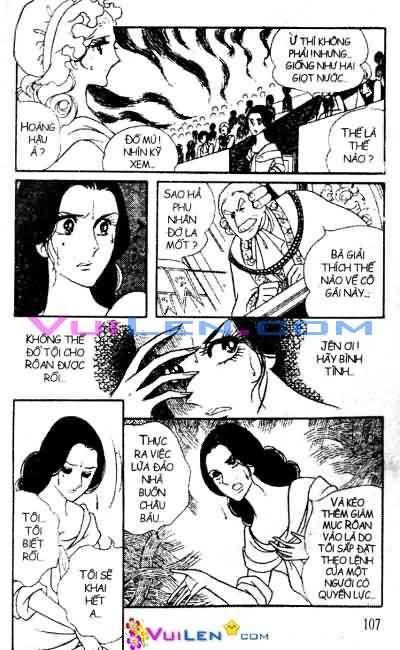 Hoa Hồng Véc-Xây Chapter 5 - Trang 106