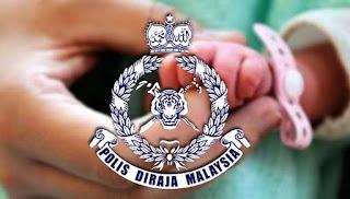 Polis berjaya selesaikan kes culik bayi 12 hari