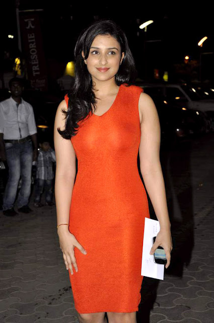 Jacqueline, Deepika, Sonam & Others at 'Shirin Farhad Ki Toh Nikal Padi' Screening