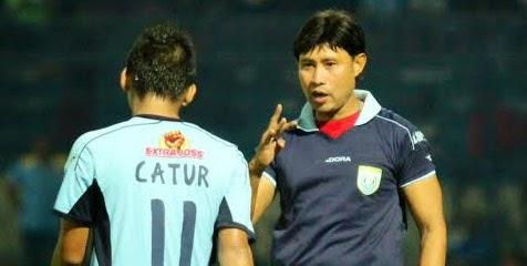 """Eduard Tjong Tentukan Masa Depan di Medio November"""