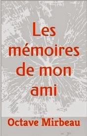 """""""Les Mémoires de mon ami"""", 2014"""