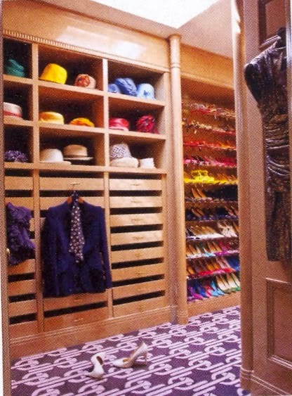 How to store hats for Hat organizer for closet