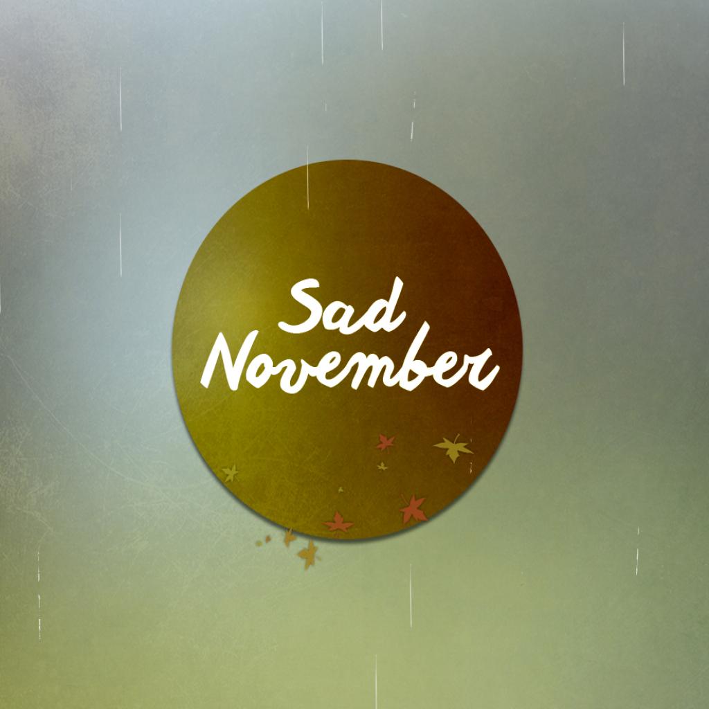 Sad November Fair