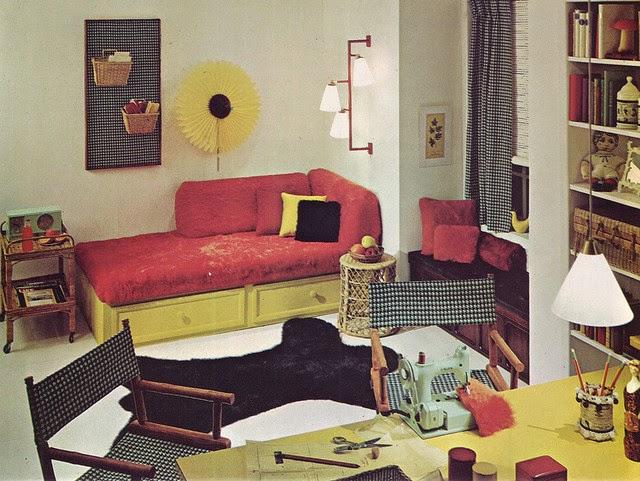 dekorasi kamar tidur anak remaja