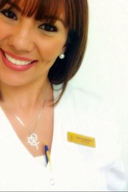 DRA. RINA MARTINEZ