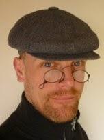 Herr Stofil sätter ribban för vett och etikett...