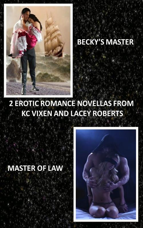 Erotic Boxed Set