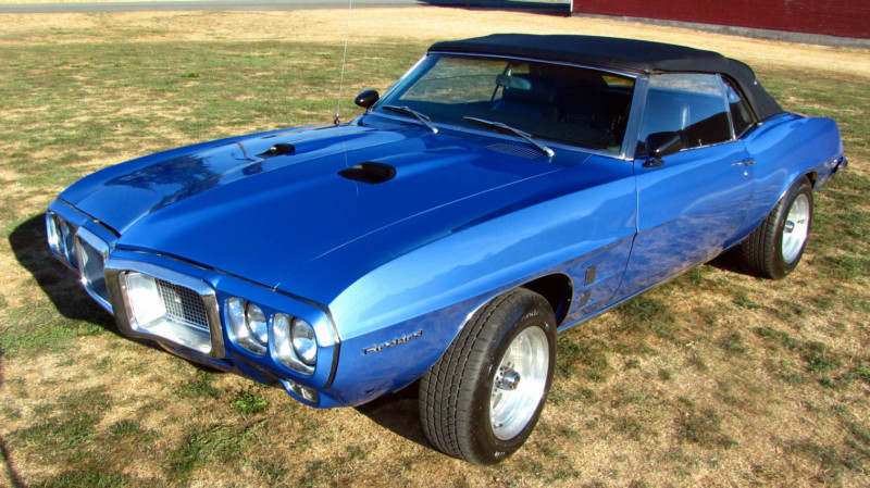 2017 pontiac firebird trans am price photos reviews. Black Bedroom Furniture Sets. Home Design Ideas