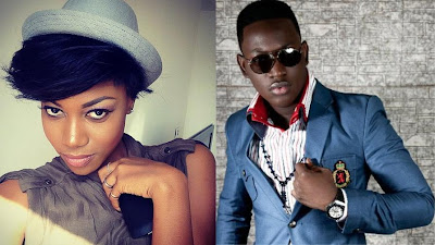 yvonne nelson dating dammy krane