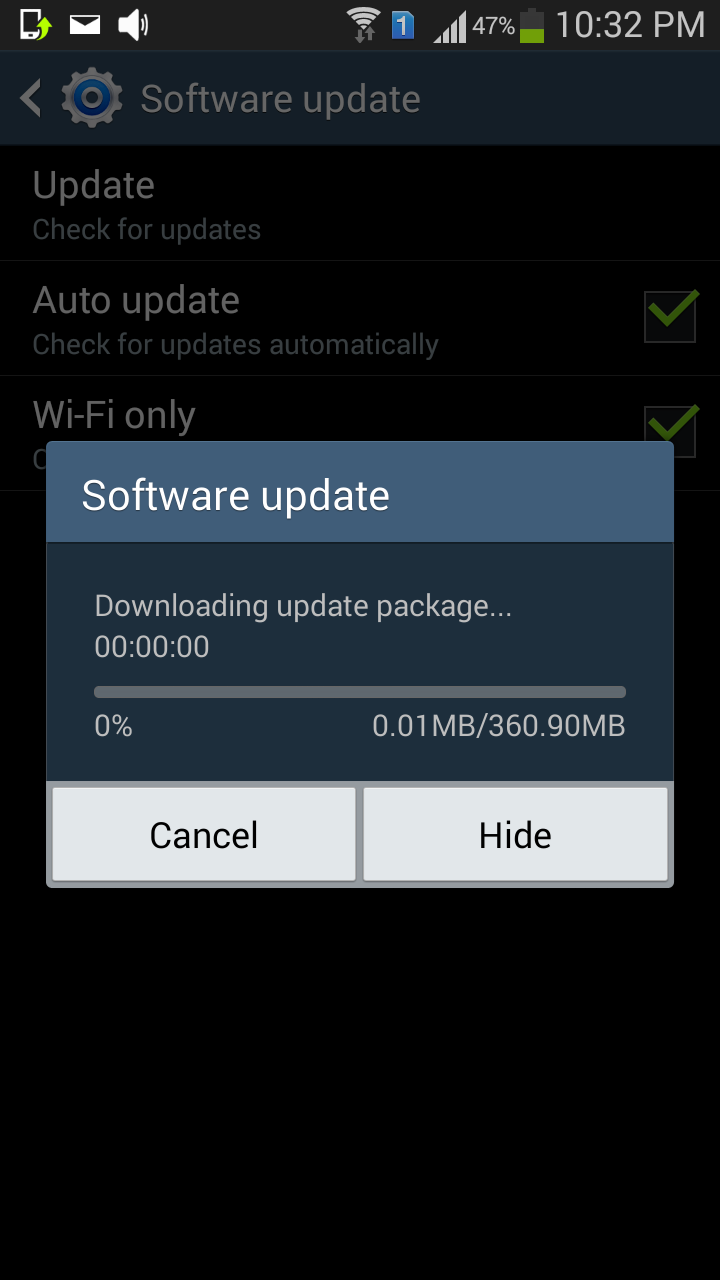 Samsung Galaxy Grand 2 getting Android 4.4.2 KiKat Update