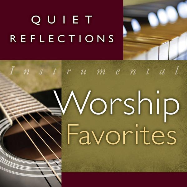 Mark Baldwin-Quiet Reflections:Instrumental Worship Favorites-