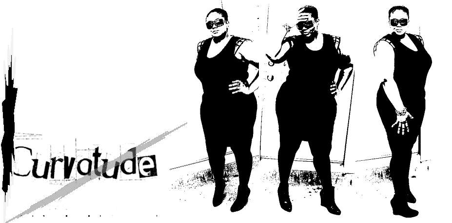 Curvatude - Fashion, Beauty and Living From a Plus Size Perspective